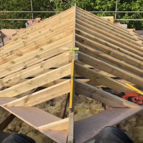 Belmax Builders Rugby