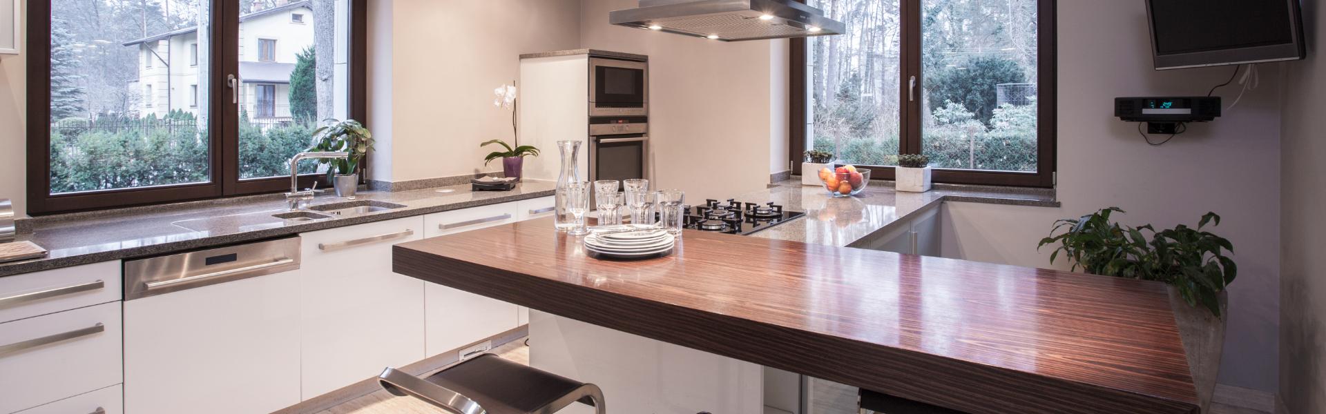 Belmax Builders Kitchen Fitting